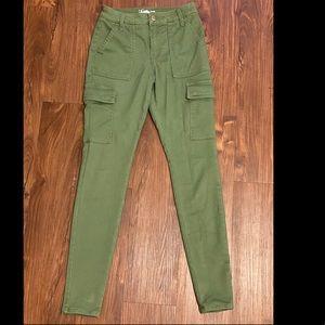 New cargo pants size 3